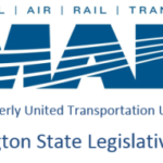 RAIL LABOR SEEKS FEDERAL MEDIATION IN NATIONAL NEGOTIATIONS