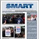 SMART TD News March issue available now